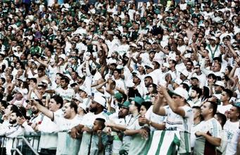 Palmeiras vende 30 mil ingressos antecipadamente para clássico contra o Corinthians