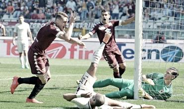 Previa Torino - Roma: Con la necesidad de afianzar sensaciones