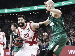 Turkish Airlines EuroLeague - Baskonia corsaro, lo Zalgiris cade dopo due vittorie consecutive (77-97)