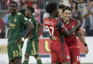 Toronto FC vs Portland Timbers: The good, the bad, the (very) ugly