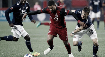 Toronto FC steal a much needed three points from Orlando City