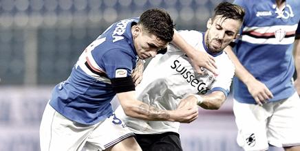 Sfida spettacolare a Marassi: la Sampdoria ospita l'Atalanta