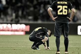Serie A, Sampdoria - Rimettere a posto la testa