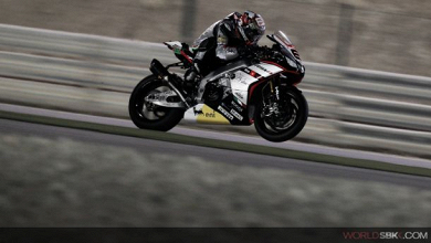 Jordi Torres se hace mayor en la noche de Qatar