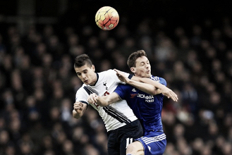 Chelsea - Tottenham Hotspur Preview: Blues looking to end Spurs title bid