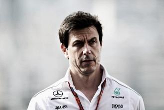 Mercedes no quiere involucrarse en los problemas de McLaren-Honda