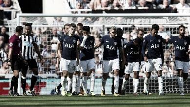 Premier League - Tutto facile per il Tottenham: Dele e Davies affondano il Newcastle