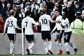 Premier League - Tottenham splendente a Wembley: asfaltato il Liverpool (4-1)