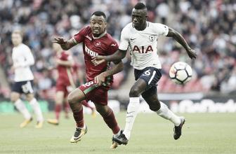 Premier League - Lo Swansea resiste a Wembley, bloccato sullo 0-0 il Tottenham
