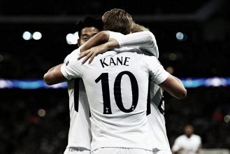 Tottenham, tras los pasos de aquel gran Dortmund