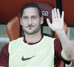 """Roma, l'addio di Totti: """"Resterei qui con voi ancora 25 anni"""""""