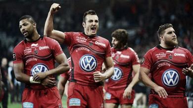 Toulon double la mise