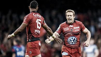 Toulon prend sa revanche