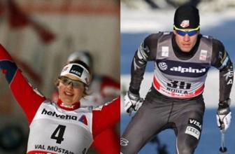 Tour de Ski : la 3e étape pour Østberg et Hamilton