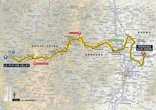 Tour de France 2017, 16° tappa: Le Puy-en-Velay – Romans-sur-Isère, velocisti in scena