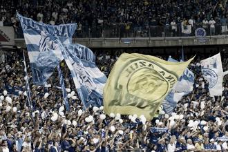 Sócios-torcedores do Cruzeiro garantem mais de 25 mil entradas para clássico contra Atlético