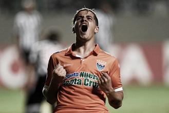 """Messidoro assina contrato com Cruzeiro e comemora: """"Grande oportunidade"""""""