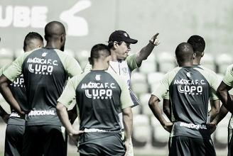 Para manter boa fase, América-MG terá de superar retrospecto ruim contra o Bahia