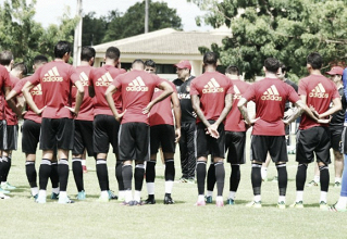 Com semana cheia, Sport inicia preparação visando duelo contra Ponte Preta