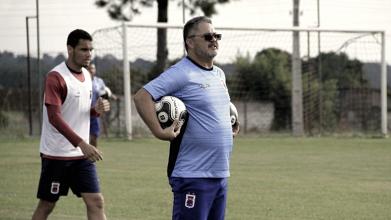 """Para Micale, vitória do Paraná foi merecida: """"O resultado foi reflexo da nossa imposição em campo"""""""