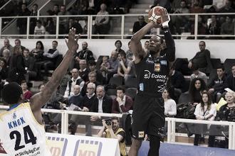 Foto Aquila Basket Trento su Twitter