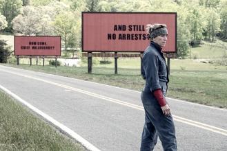 """Crítica de """"Tres anuncios en las afueras"""": una obra maestra"""