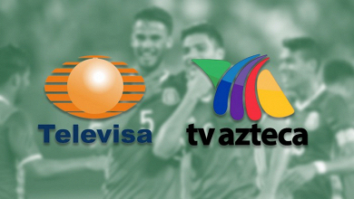 La Selección Mexicana renueva derechos con Televisa y TV Azteca