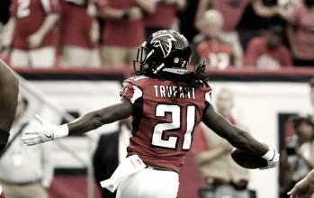 Desmond Trufant signs extension with Atlanta Falcons