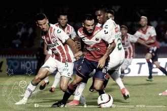 """Cristian Menéndez: """"Hay que ver las cosas positivas"""""""
