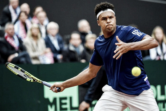 Final Copa Davis 2017. Jo-Wilfried Tsonga: el heredero de Noah busca su primera ensaladera