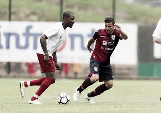 Cagliari, 8-0 al Real Vicenza: a segno anche Cigarini