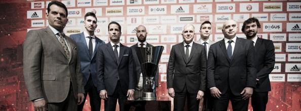 Turkish Airlines EuroLeague Final Four - L'Olympiakos non parte sconfitto, avversari avvertiti