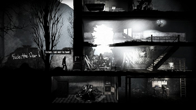 Análisis: This War Of Mine: The Little Ones