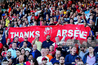 Arsene's Arsenal - A legacy like no other