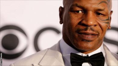 L'inferno di Mike Tyson