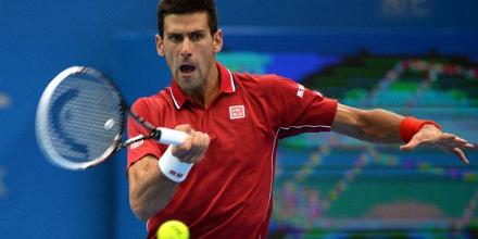 Djokovic écrase Nadal en finale à Pékin
