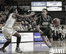 Photos and images of Ohio University 69-54 over Western Michigan University