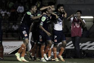 Correcaminos inicia con triunfo en la Copa MX