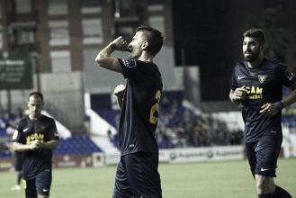 Ojeando al rival: UCAM Murcia, batalla a tumba abierta por la salvación