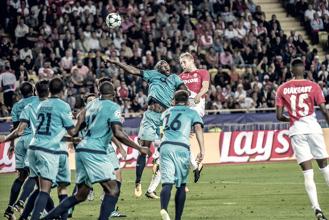 Resumen Fc Porto 1-1 Mónaco en Champions League 2017