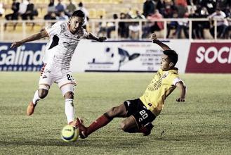Leones Negros en la final tras empatar con Alebrijes (1-1)