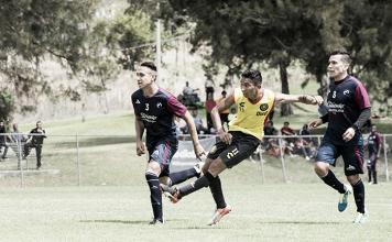 Leones Negros vence a Morelia en su primer amistoso del Verano 2017