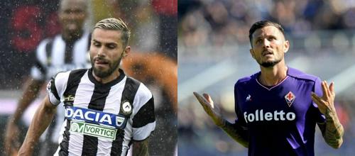 Serie A - Udinese e Fiorentina si giocano il decimo posto