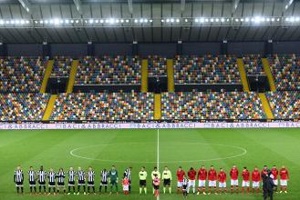 Coppa Italia - È sagra di gol ed errori al Friuli, l'Udinese ricopre di reti il Perugia (8-3)