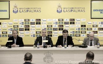 Las Palmas rebaja su número de Consejeros