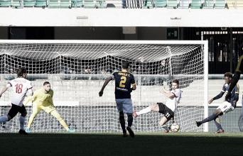 Serie A - Tonfo Milan: l'Hellas passa per 3-0 grazie a Caracciolo, Kean e Bessa