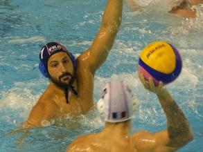 Water-polo : Ugo Crousillat, le bonnet d'anonymat