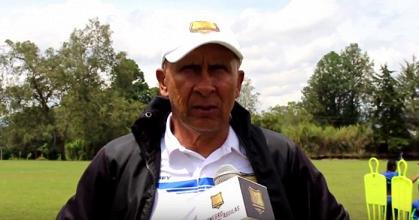 """Diego Umaña: """"Cada vez nos estamos acercando al ritmo que queremos"""""""