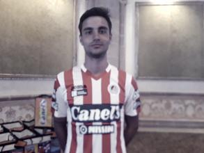 Unai Bilbao y su futuro con el Atlético de San Luis