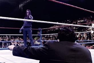 In Your House 14: La venganza de Undertaker